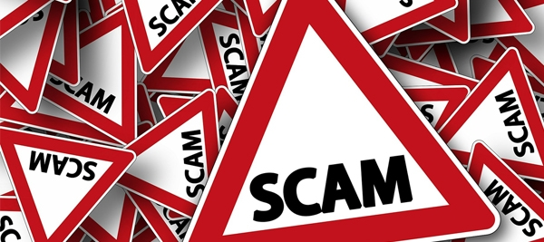 Avoiding a Moving Scam